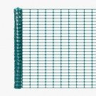 Resinet OL3548100 Oriented Barrier Fence 4' x 100' Roll - Green